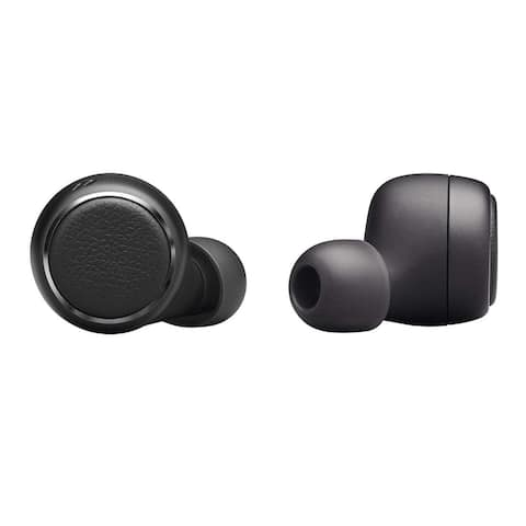 Harman Kardon Fly In-Ear True Wireless Headphones (Black)