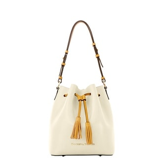 Dooney & Bourke Siena Serena (Introduced by Dooney & Bourke at $268 in Jul 2014) - bone olive