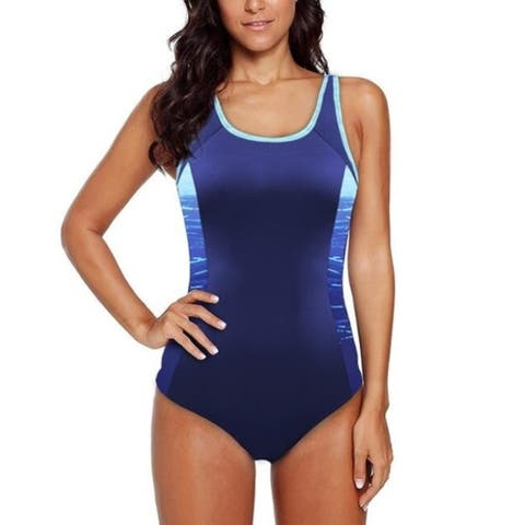 Bathing Suits One Pieces Swimsuit Swimwear