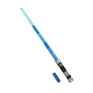 Star Wars Revenge of the Sith Obi-Wan Kenobi Electronic Lightsaber - multi
