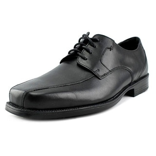 Rockport RB Bike Toe Men Bicycle Toe Leather Oxford