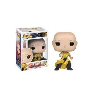 Marvel Doctor Strange Ancient One POP Bobblehead Figure