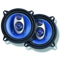 PL53BL Pyle 5.25'' 200 Watt 3-Way Speakers