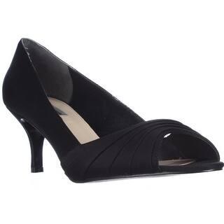 637989f9d91 Buy Peep Toe Women s Heels Online at Overstock