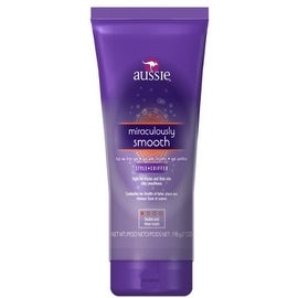 Aussie Sydney Smooth Tizz No Frizz Gel Flexible Hold 7 oz
