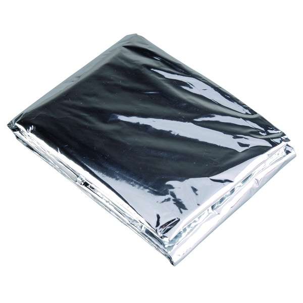 AceCamp Emergency Blanket - Silver