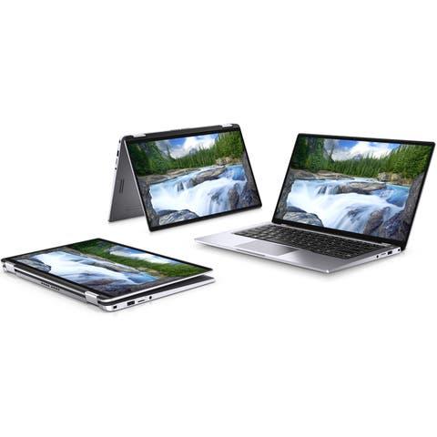 "Dell Latitude 7400 Intel Core i5-8365U X4 4.1GHz 8GB 256GB SSD 14"",Silver(Certified Refurbished)"