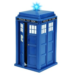Doctor Who Money Bank ElectronicTARDIS - Multi
