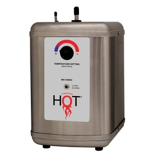 Whitehaus WH-TANK2  Forever Hot Water Heating Tank
