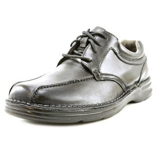 Nunn Bush Princeton Bicycle Toe Leather Oxford