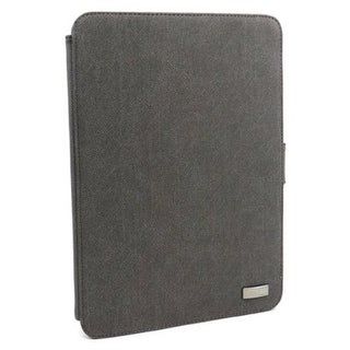JAVOedge Austin Axis Case for the Samsung Tab 10.1 - Latest Generation (Gray)