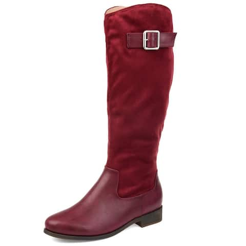 Journey + Crew Womens Comfort Boot