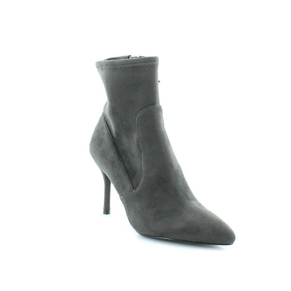 Nine West Cadence Women's Boots Dk Grey