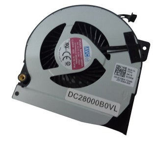 New Dell Precision M6700 Laptop Graphics Card Cooling Fan CJ0RW - Small Fan