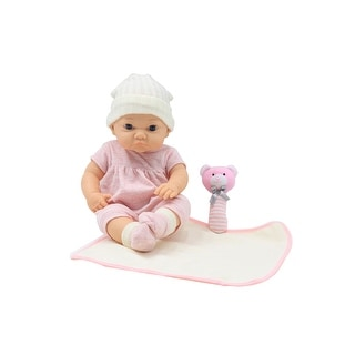 Link to My Dream Baby 16 Inch New Born Baby Doll Similar Items in Dolls & Dollhouses
