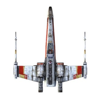 "Star Wars 39"" Nylon Kite: X-Wing Fighter"