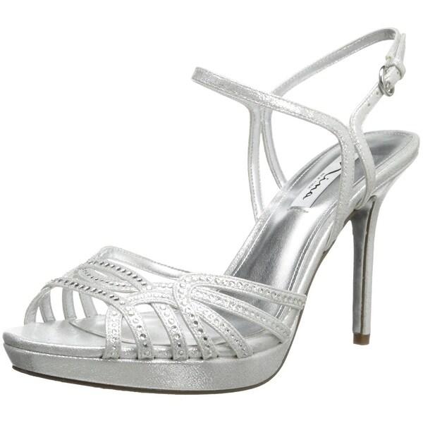 Nina Women's Flirty-FY Dress Sandal