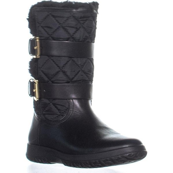 MICHAEL Michael Kors Aaran Winter Boots
