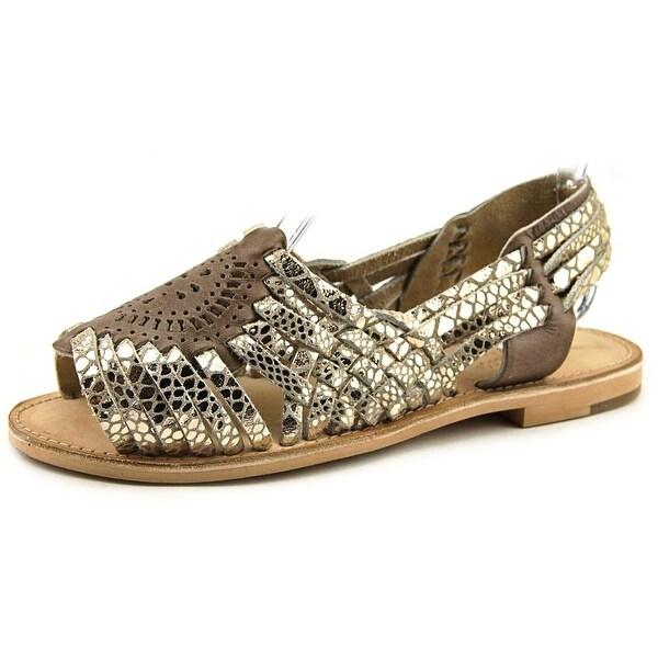 Seychelles Darla Open Toe Leather Sandals