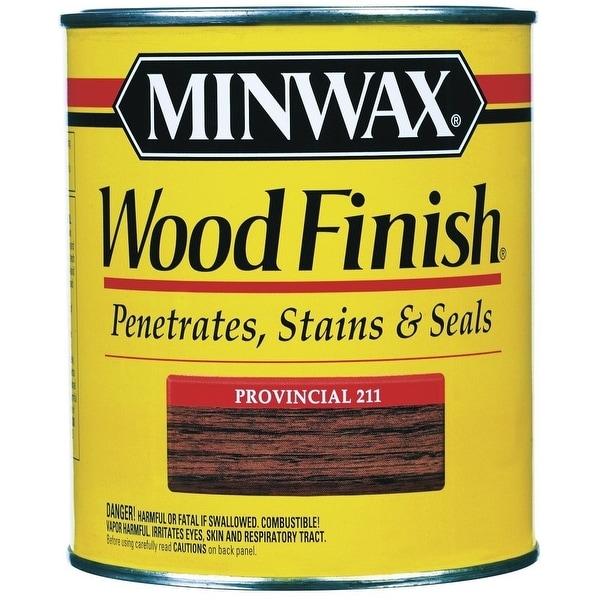 Is Minwax Wood Finish Waterproof: Shop Minwax 70002 Oil Based Penetrating Wood Finish