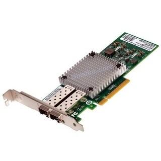 Axiom Memory Solution,Lc - Axiom 10Gbs Dual Port Sfp+ Pcie 2.0 X8 Nic Card For Dell - 430-4414