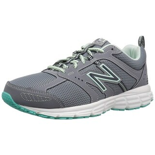 New Balance Womens W430LS1 Low Top Lace Up Running Sneaker