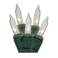 Celebrations 1912C-71 Battery Operated Mini Light Set, 10 Lights