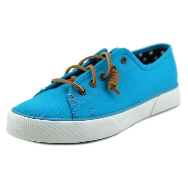 Sperry Top Sider Pier View Canvas Canvas Fashion Sneakers