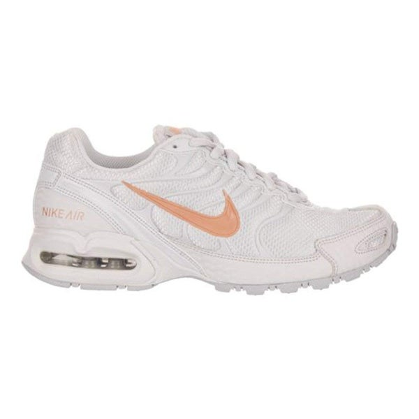 5e8de98614a Nike Women Air Max Torch 4 Running Shoe Pure Platinum Metallic Rose Gold  Wolf