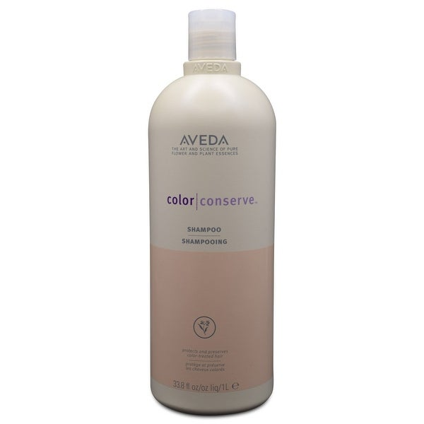 Aveda Color Conserve Shampoo 33.8 Oz