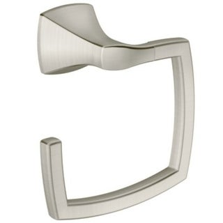 Moen YB5186 Towel Ring from the Voss Collection