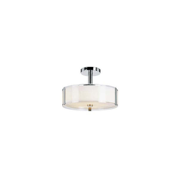 Trans Globe Lighting 2091 Halo 5 Light 16 1 4 Wide Semi
