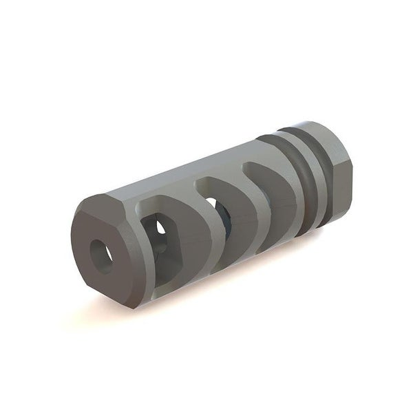 M4-72 SEVERE-DUTY COMPENSATOR 223/226MM STAINLESS STEEL