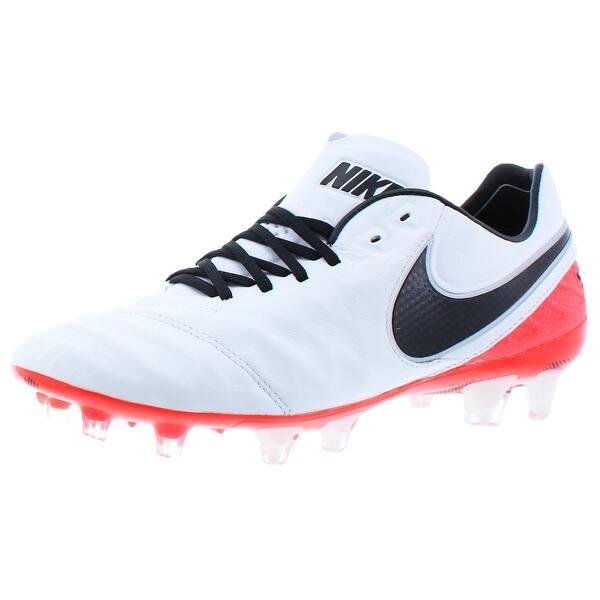 free shipping 66e00 93ce0 Shop Nike Womens Tiempo Legend VI FG Cleats Soccer ACC ...