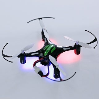 JJRC H8 Mini Headless Mode 6 Axis Gyro 2.4GHz 4CH RC Quadcopter with 360 Degree