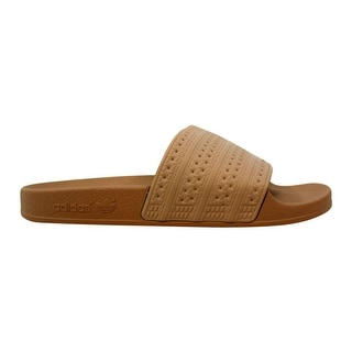 a4493c20e01 Shop Adidas Adilette W Ash Pearl CQ2235 Women s - Free Shipping On Orders  Over  45 - Overstock - 27884097