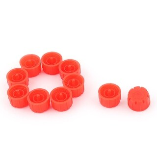 Home Nursery Plastic Irrigation Watering Adjustable Water Dripper Nozzle 10pcs