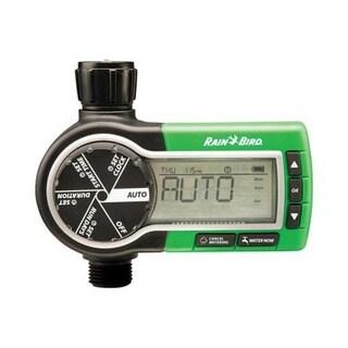 Rain Bird 1ZEHTMR Electronic Water Garden Hose Timer Controller