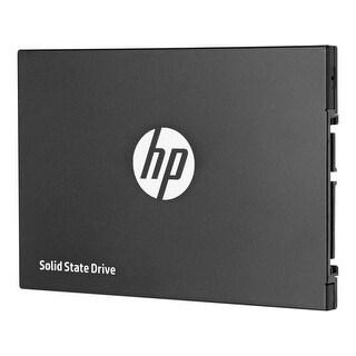 """HP S700 Pro 2.5"""" 256GB SATA III 3D TLC Internal Solid State Drive (SSD) 2AP98AA#ABL"""