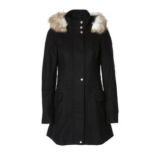 Braetan Women's Wool-Blend Hooded Jacket