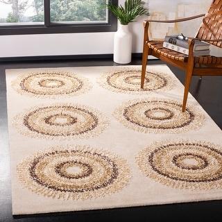 Safavieh Handmade Soho Panajota Deco Wool Rug