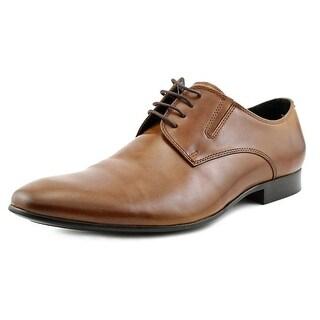 Kenneth Cole NY Mix-Er Men  Round Toe Leather  Loafer