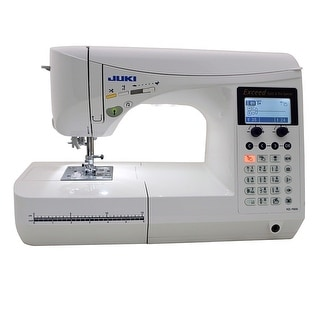"Juki Exceed HZL F600 Quilt Pro Special Computerized Sewing Machine - 1"""" x 1"""" x 1"""" (1"""" x 1"""" x 1"""")"