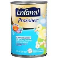 Enfamil ProSobee LIPIL Soy Formula Concentrate 13 oz