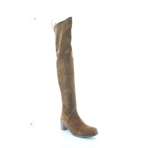 Stuart Weitzman Midland Women's Boots Walnut