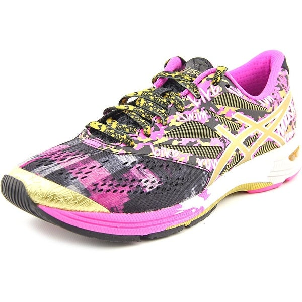 Asics GEL-Noosa Tri 10 GS Round Toe Synthetic Sneakers