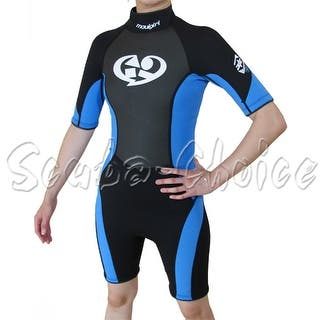 Maui & Sons 3/2 mm Woman's Neoprene Short Sleeve Surfing Suit Black/Blue|https://ak1.ostkcdn.com/images/products/is/images/direct/f08a636340834fbb8cd83dbcfaab875a66d1ba29/Maui-%26-Sons-3-2-mm-Woman%27s-Neoprene-Short-Sleeve-Surfing-Suit-Black-Blue.jpg?impolicy=medium