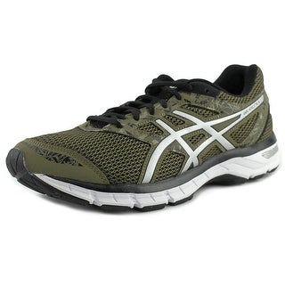 Asics Gel-Excite 4 Men  Round Toe Synthetic Green Sneakers