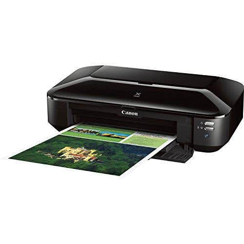 Color Desktop Canon PIXMA iX6820 Inkjet Printer Photo Print 9600 x 2400 dpi Print CNMIX6820