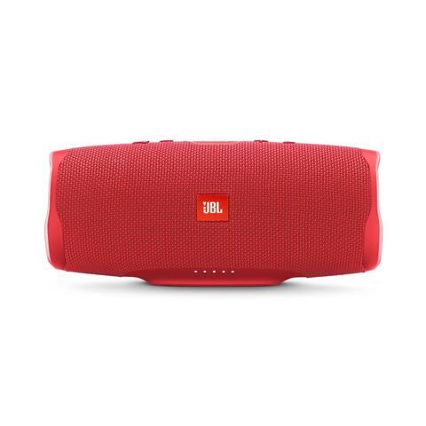JBL Charge 4 Portable Bluetooth speaker (Waterproof) - Red